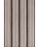 RugStudio presents Dash And Albert Lenox 92373 Charcoal Woven Area Rug